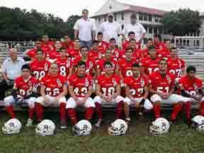 La Salle Spartans